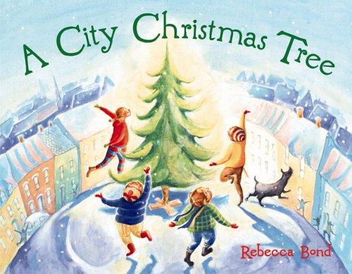 9780316537315: A City Christmas Tree
