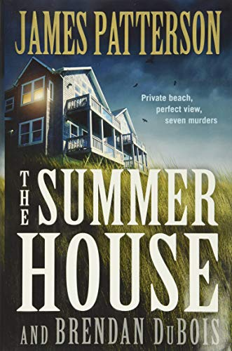 Book Cover: The Summer House
