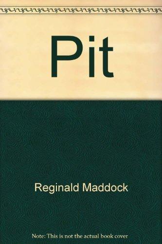 9780316543163: Pit