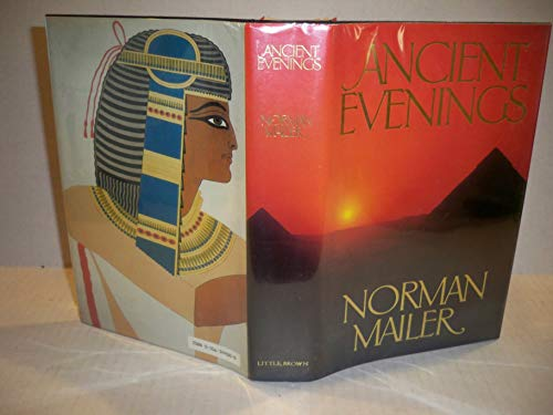 9780316544108: Ancient Evenings