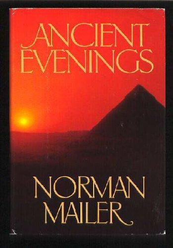 Ancient Evenings - Signed