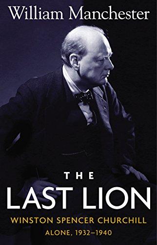 9780316545129: Last Lion Vol: Winston Spencer Churchill