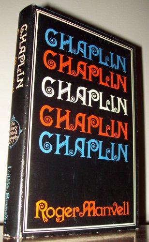9780316545501: Chaplin.