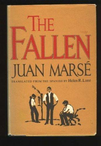 9780316546768: The Fallen