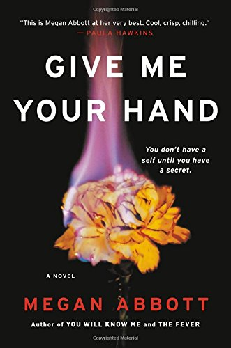 Book Cover: Give Me Your Hand