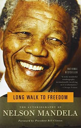 9780316548182: Long Walk to Freedom: The Autobiography of Nelson Mandela