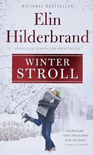 9780316549134: Winter Stroll (Winter Street)