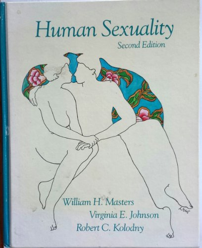9780316549950: Human sexuality
