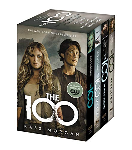 9780316551366: The 100 The Complete Set: The 100 / Day 21 / Homecoming / Rebellion