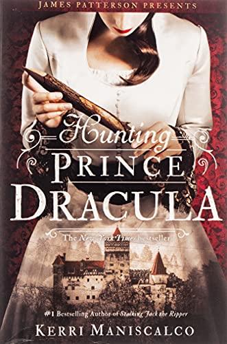 9780316551670: Hunting Prince Dracula (Stalking Jack the Ripper)
