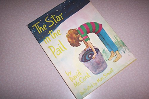 The Star in the Pail: David McCord