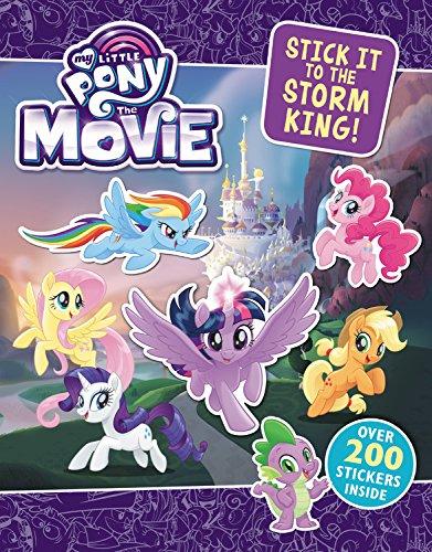My Little Pony: The Movie: Stick It: Justus Lee