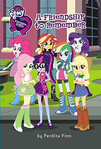 My Little Pony: Equestria Girls: POB #9