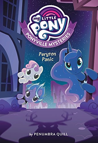 My Little Pony: Ponyville Myst
