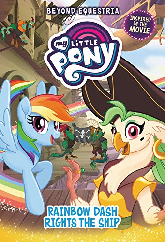 My Little Pony: Beyond Equestr