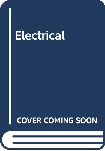 9780316557733: Electrical