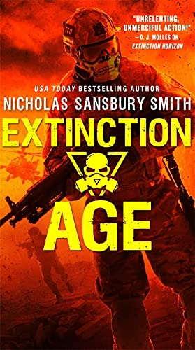 9780316558051: Extinction Age (The Extinction Cycle Book 3)