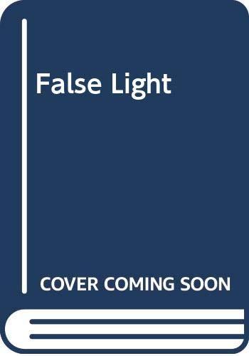9780316558136: False Light [Taschenbuch] by Llewellyn, Caroline