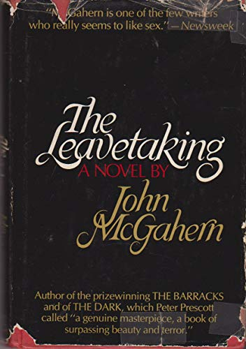 9780316558518: The leavetaking