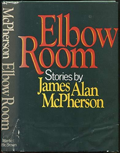 9780316563284: Elbow Room: Stories