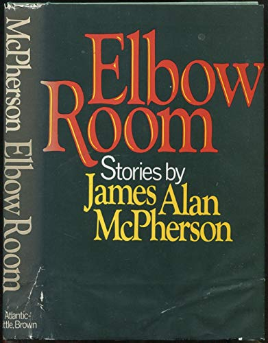 9780316563284: Elbow Room: Stories