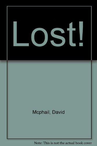 9780316563291: Lost!