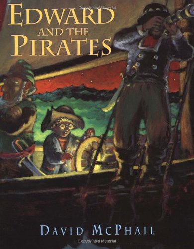 9780316563444: Edward and the Pirates