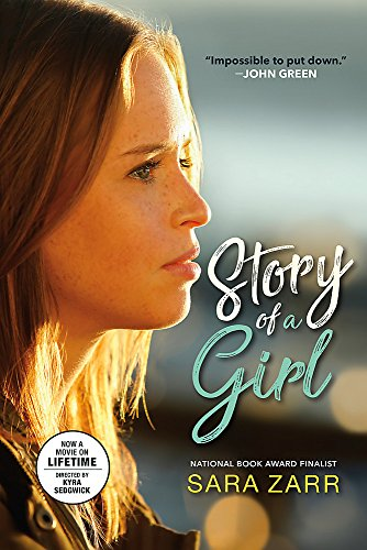9780316563543: Story of a Girl