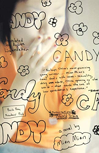 9780316563567: Candy