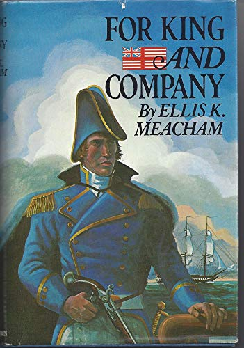 For King and Company: Ellis K. Meacham