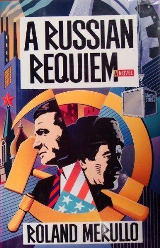 9780316567893: A Russian Requiem: A Novel