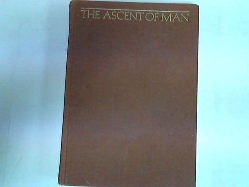 9780316569408: Ascent of Man (Students Guide)