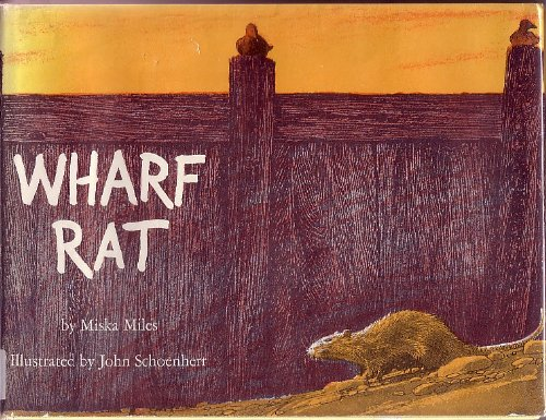 9780316569637: Wharf Rat