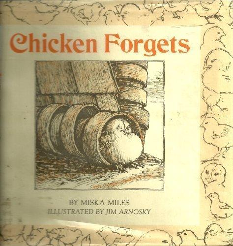 9780316569729: Chicken Forgets