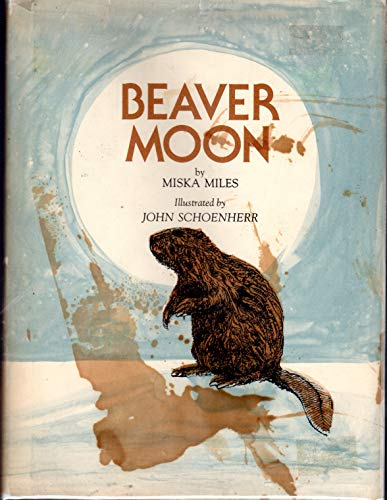 9780316570183: Beaver Moon