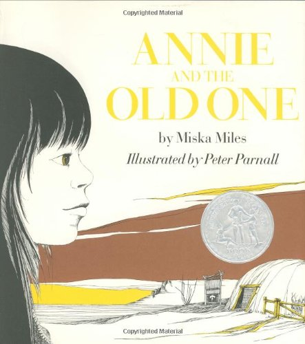 9780316571173: Annie and the Old One