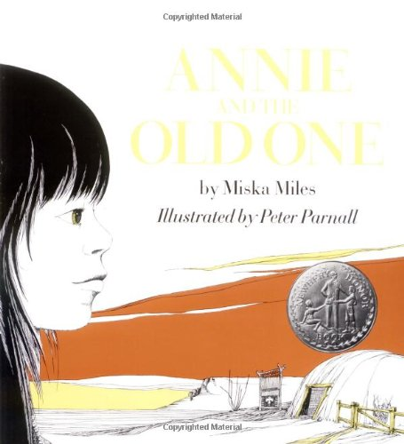 Annie and the Old One: Miska Miles