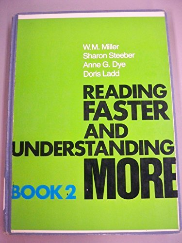 9780316572309: Reading faster and understanding more