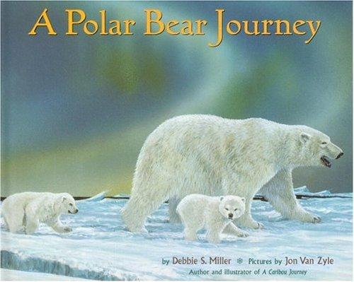 9780316572446: A Polar Bear Journey