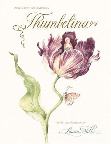 9780316573597: Thumbelina