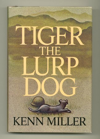 Tiger, the Lurp Dog