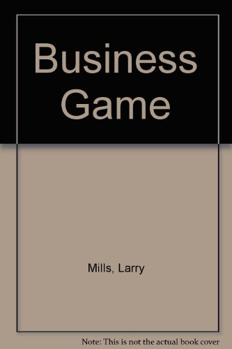 9780316574006: Business Game