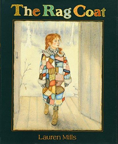 9780316574075: The Rag Coat