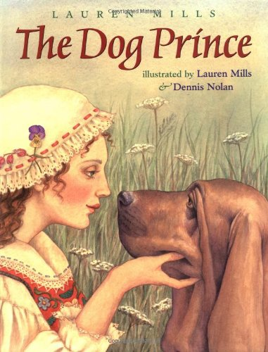 9780316574174: The Dog Prince: An Original Fairy Tale