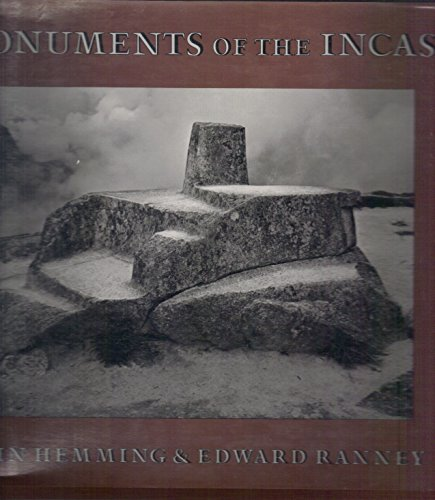9780316577342: Monuments of the Incas