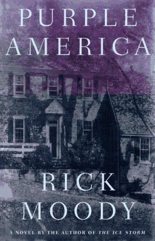 9780316579254: Purple America: A Novel