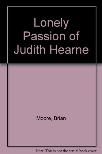 9780316579810: Lonely Passion of Judith Hearne