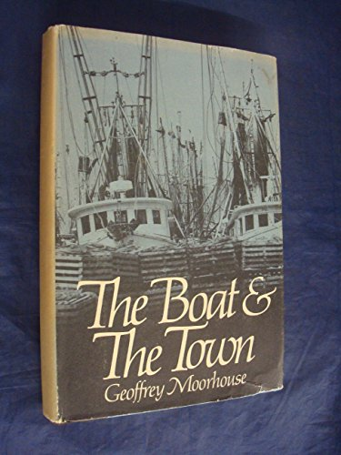 9780316580601: The Boat and the Town