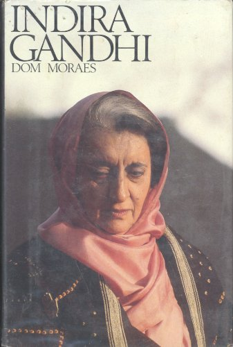 Stock image for Indira Gandhi for sale by OwlsBooks