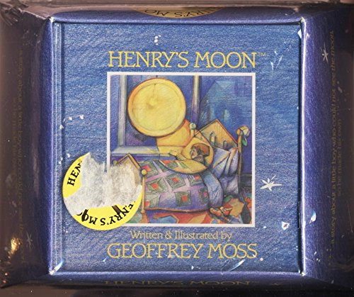 9780316585729: Henry's Moon